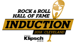 Rock Hall Induction
