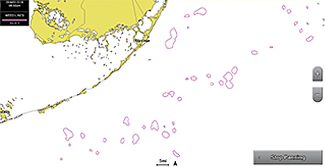 SiriusXM Marine - Fish Mapping on location of cyprus on world map, xm satellite radio coverage map, sirius solar system, sirius radio coverage map, sirius coverage map canada,